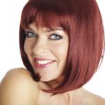 Venus Hair and Beauty Bedford - colour bob